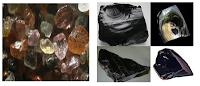 batuan Obsidian
