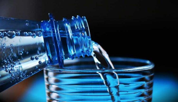 Air Hidrogen Aktif
