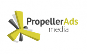 Propellerads alternatif adsense