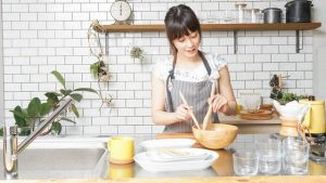 belajar memasak sendiri