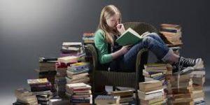 membaca banyak buku