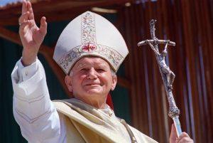 Paus Yohannes paulus ke-II