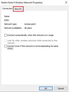 Cara Mengetahui Password Wifi di Laptop atau Komputer