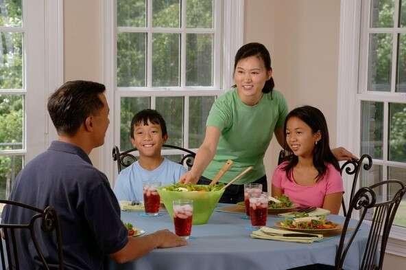 kumpul bersama keluarga