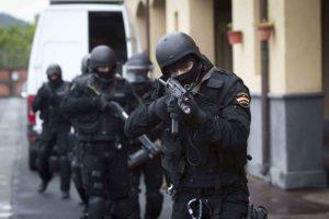 Grupo Especial de Operaciones