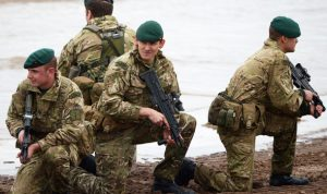 British Special Air Service