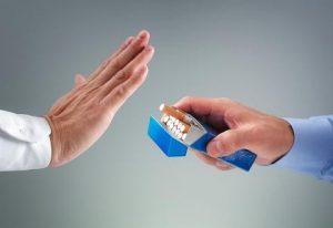 manfaat berhenti merokok bagi tubuh dan orang lain