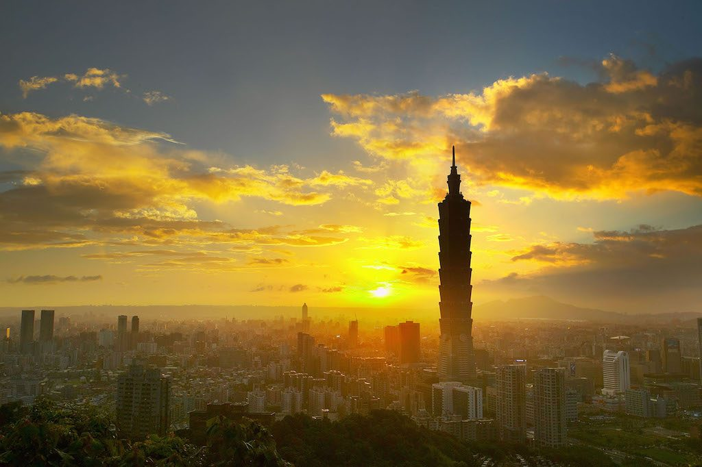 Manara 101 Taipei
