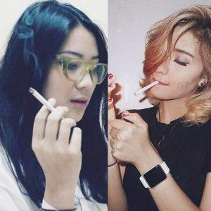 dampak merokok bagi kesehatan
