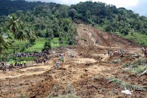 erosi di indonesia