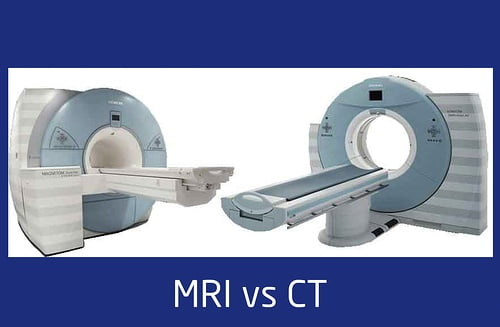 CT Scanner dan MRI