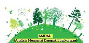 analisis mengenai dampak lingkungan