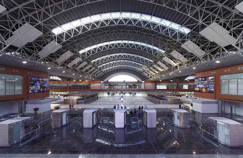 Bandara Sabiha Gokcen