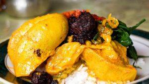 kuliner khas sumatera barat