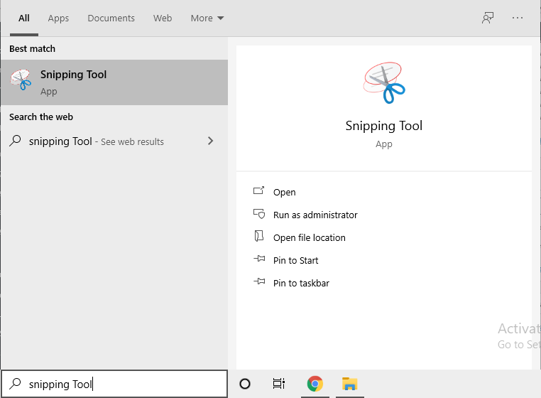 cara screenshot layar laptop