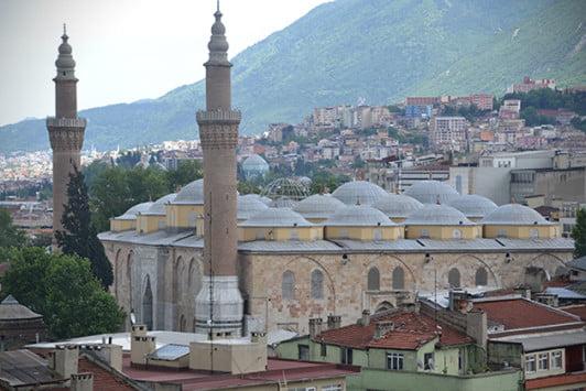 foto masjid