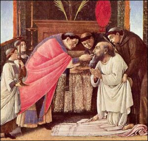 sakramen dalam gereja katolik