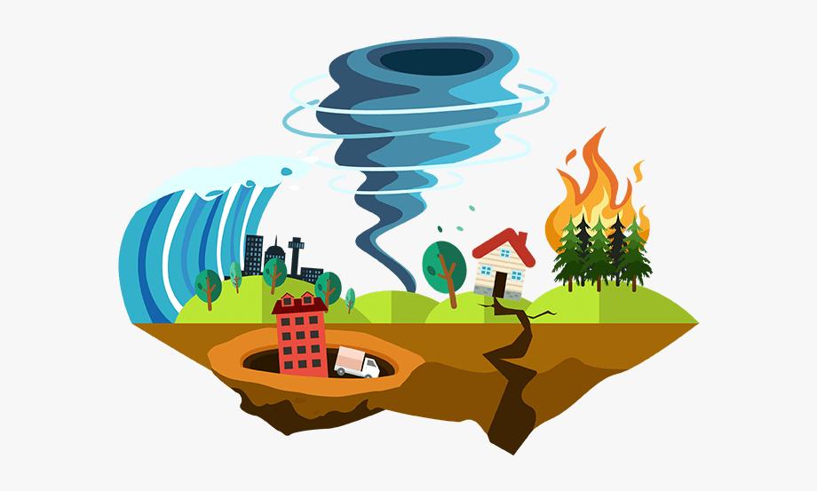 bencana alam paling sering terjadi di Indonesia