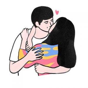 ungkapan kasih sayang