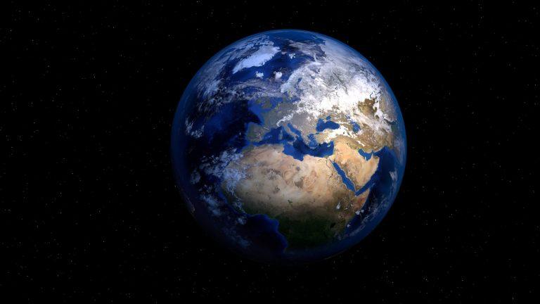 Tahapan Perkembangan Bumi Berdasarkan Teori Geologi