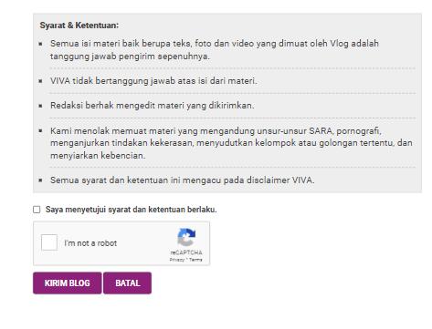 Cara Dapat Backlink Gratis Berkualitas Dari Viva.co.id