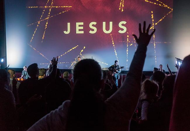 contoh tata ibadah pemuda