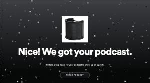 cara buat podcast