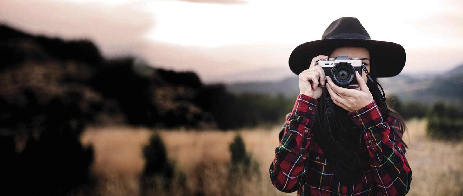 belajar fotografi otodidak