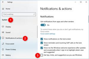 cara nonaktifkan iklan di windows 10