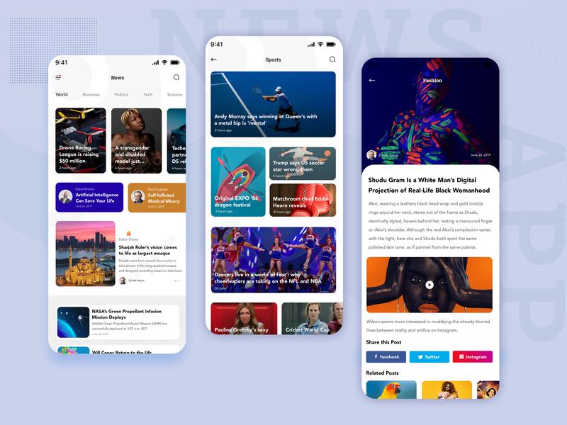 9 Aplikasi Baca Berita Dapat Uang Terlegit 2021 Paulipu