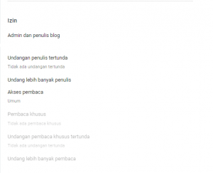 cara buat blog di blogger