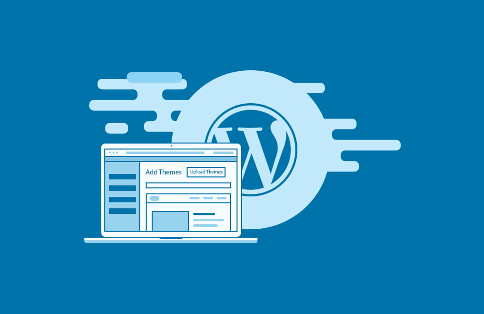 cara buat blog di WordPress