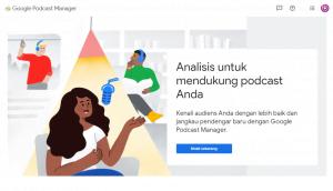 Cara Buat Podcast di Android dan iOS