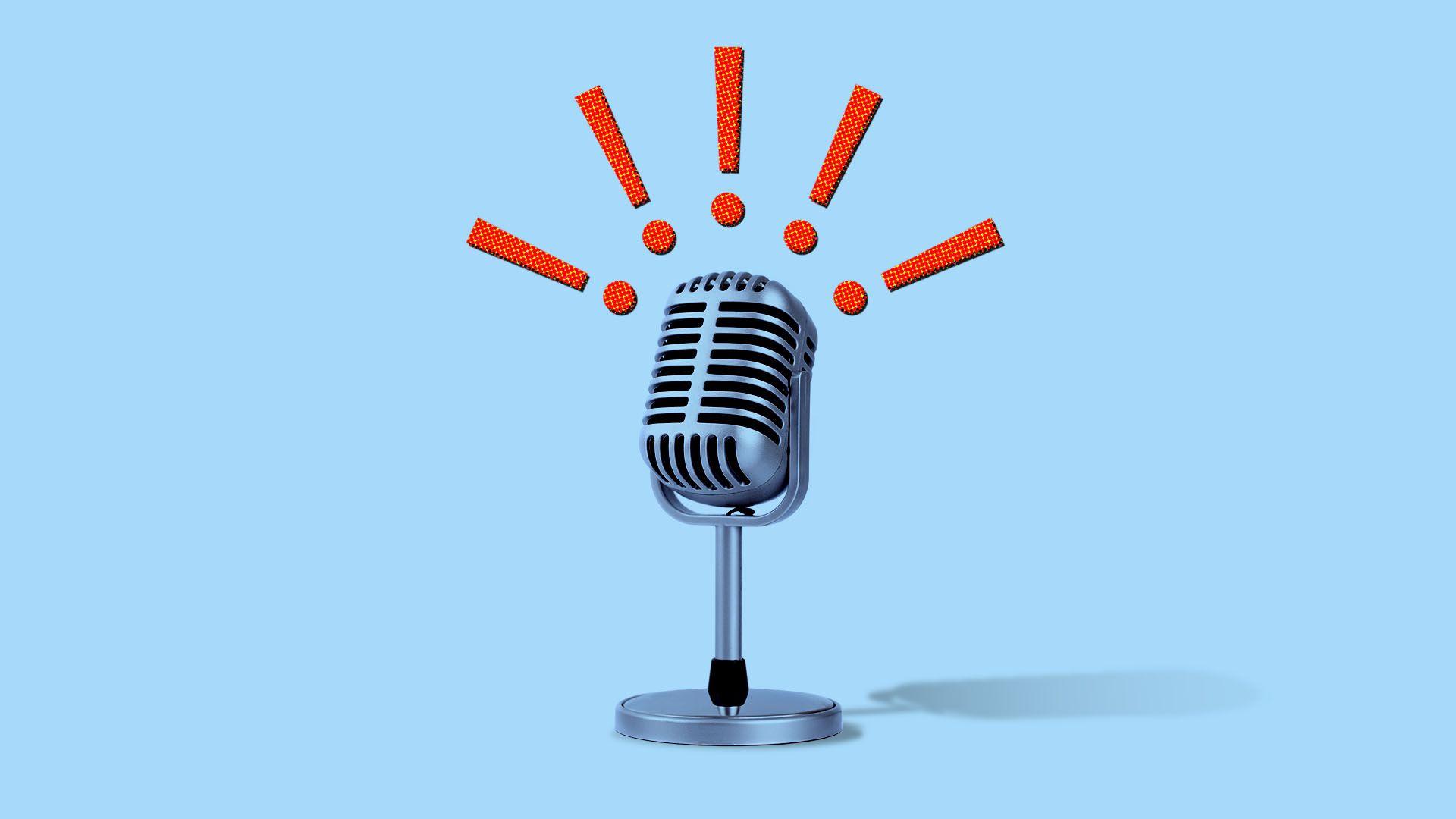 cara menghasilkan uang dari podcast