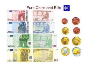 uang kartal Euro