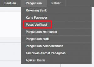 Step By Step Cara Daftar Payoneer 2021 Bonus 25 Paulipu