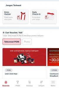 Cara Dapat Pulsa, Paket Nelpon, Paket SMS dan Kuota Internet Gratis Telkomsel