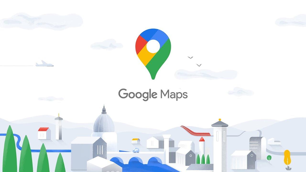 cara dapat hadiah dan uang dari Google Maps