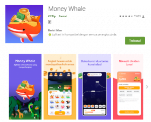 23 Aplikasi Penghasil Uang 2021 Tanpa Deposit Paulipu