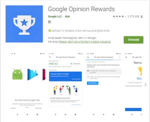 Produk Penghasil Uang Milik Google Paling Legit