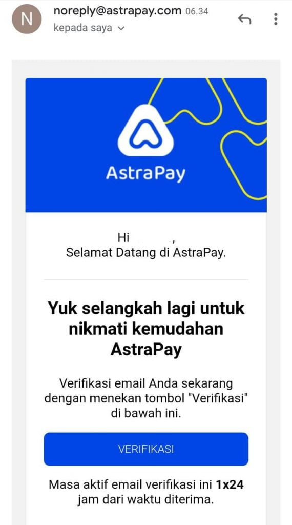 review astrapay