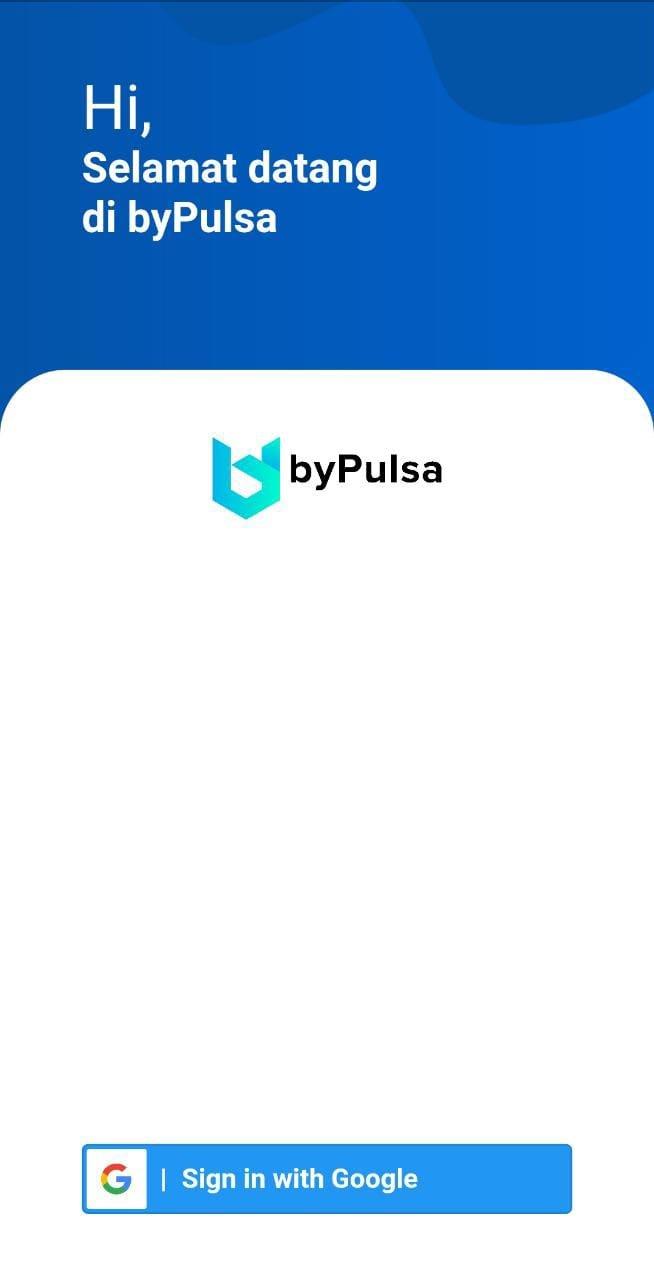 Convert Pulsa