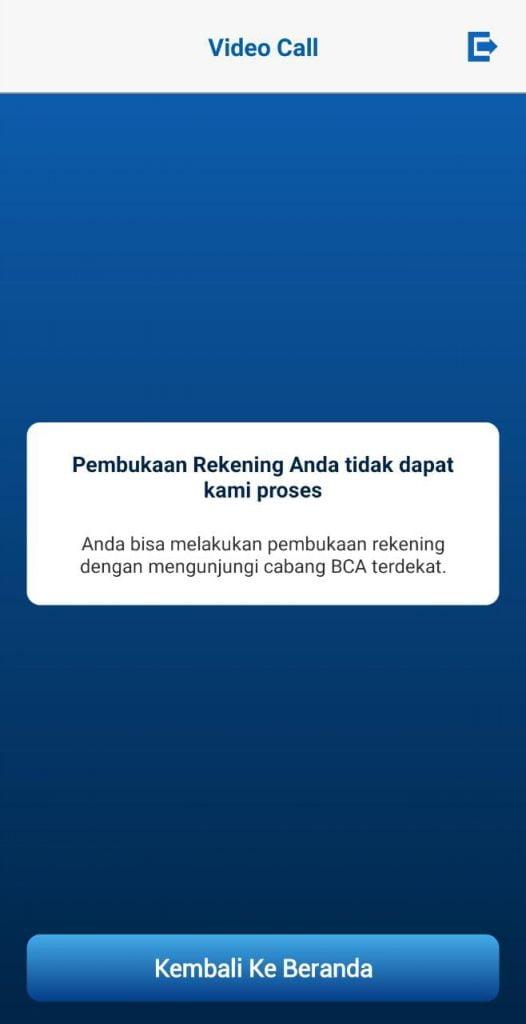 Cara Buat Rekening BCA Online