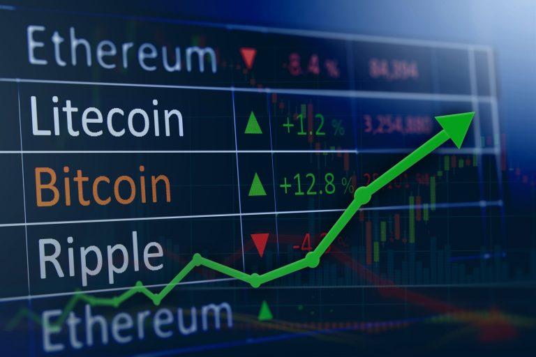 Crypto vs Saham