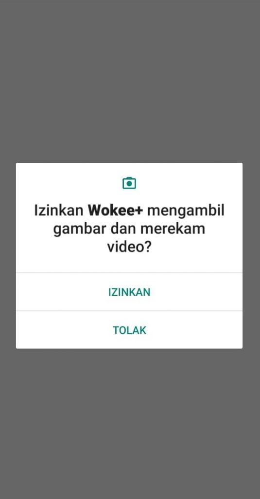 REVIEW Wokee by Bank Bukopin