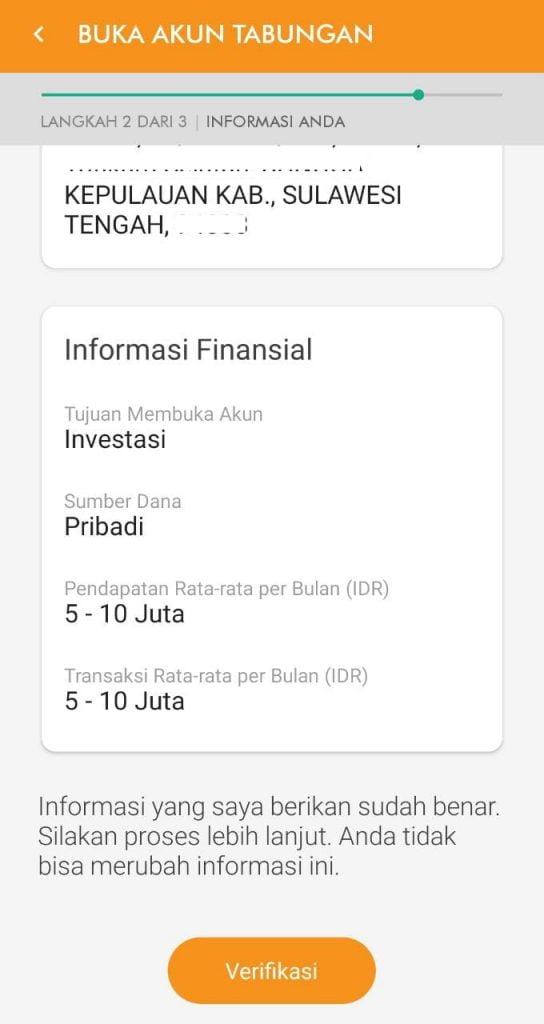 Cara Buka Rekening Bank Danamon Online