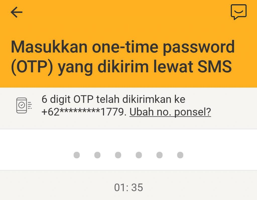 Digibank by Bank DBS Indonesia