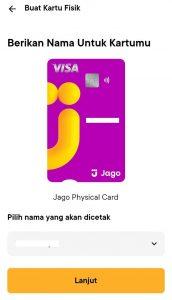 bank jago