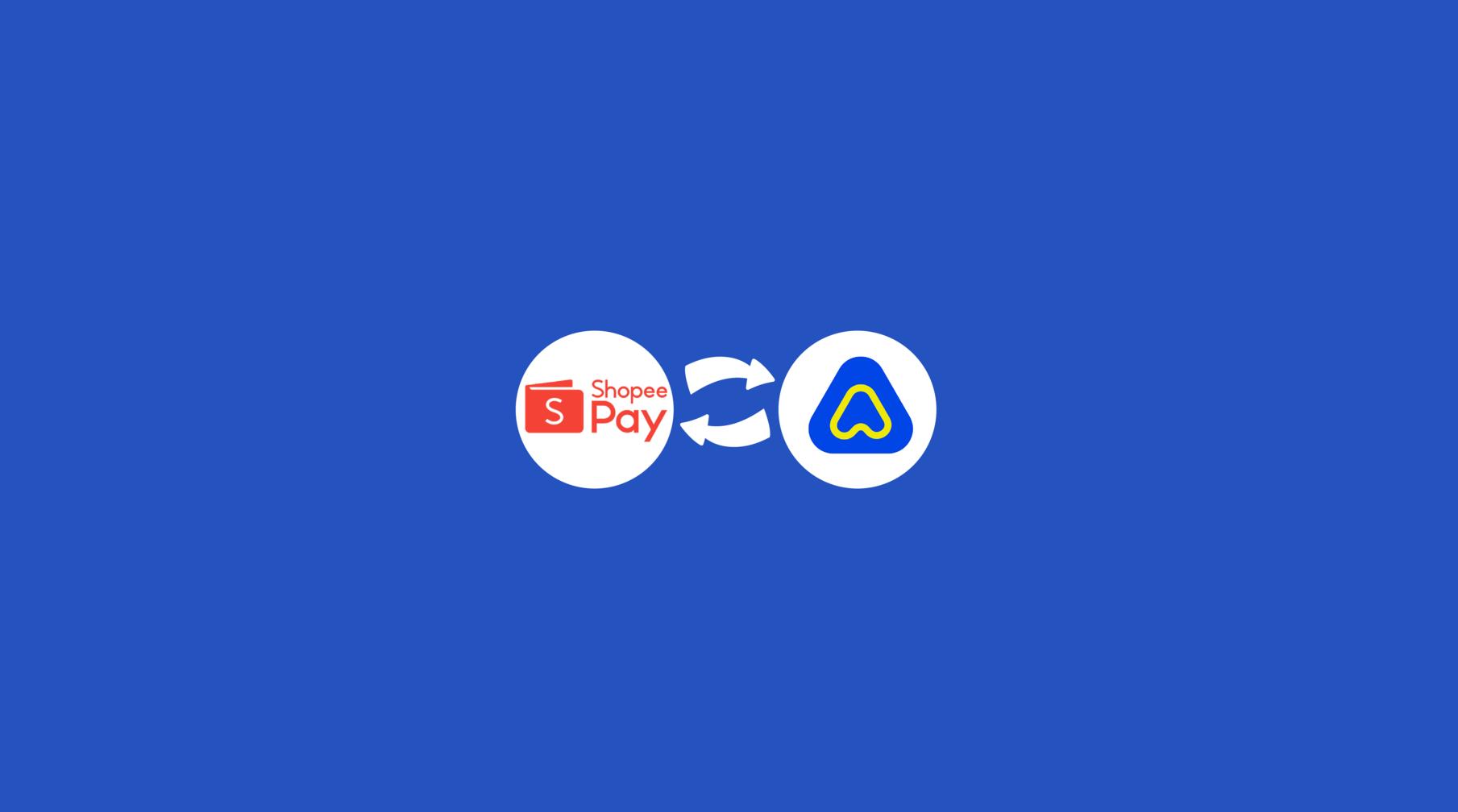 Cara Transfer AstraPay ke ShopeePay atau ShopeePay ke AstraPay