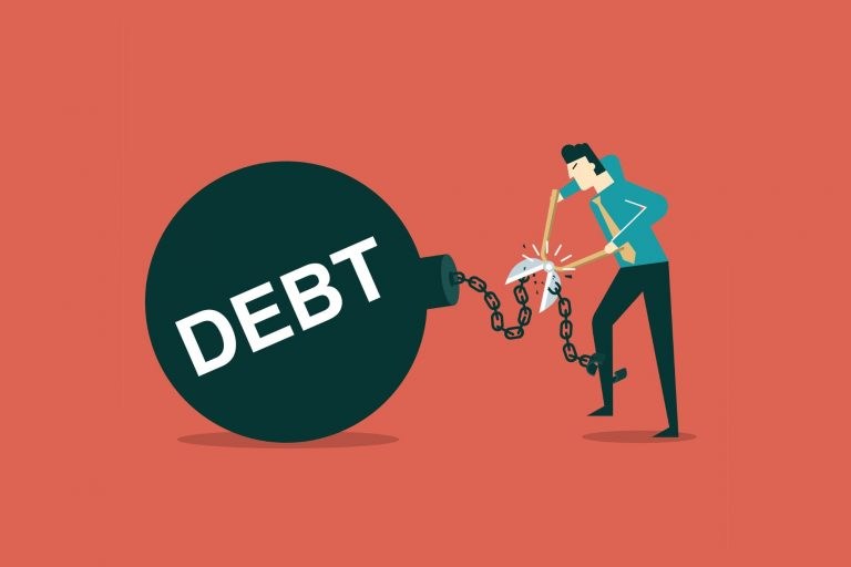 jenis hutang